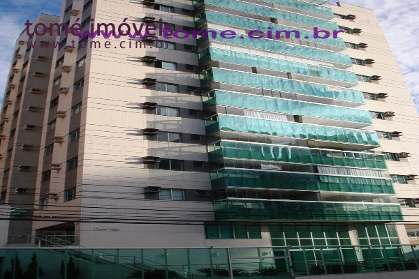Edifício Coast Ville - Enseada do Suá - 4q 123m2    R$820.000,00