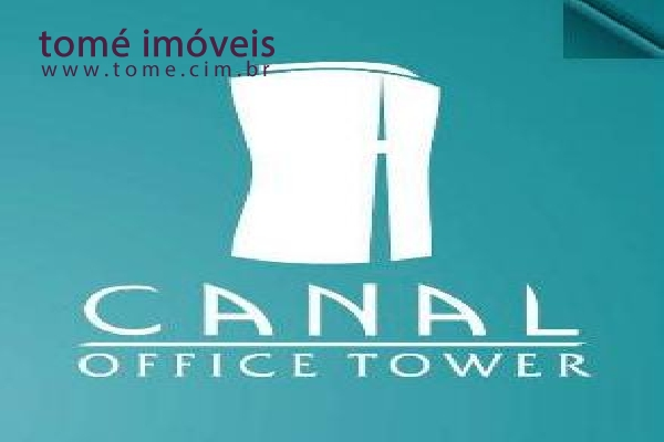 Canal Office Tower - Itaparica