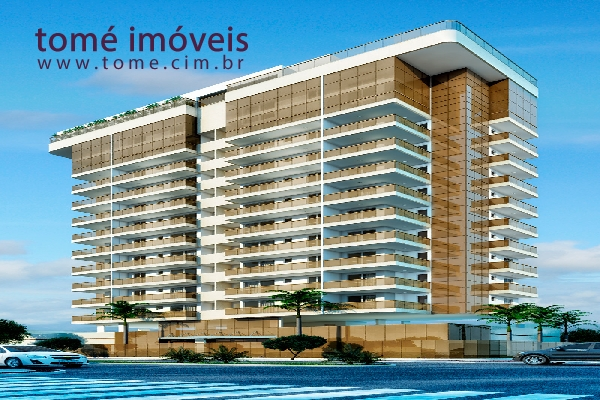 Edifício Address - Praia do Canto - 2q 69m2    R$935.000,00